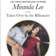 REVIEW: Taken Over by the Billionaire by Miranda Lee