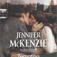 REVIEW: Tempting Donovan Ford by Jennifer McKenzie