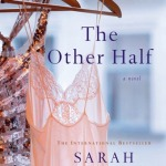 REVIEW: The Other Half by Sarah Rayner