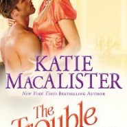 REVIEW: The Trouble with Harry by Katie MacAlister