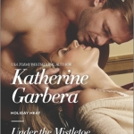 REVIEW: Under the Mistletoe by Katherine Garbera