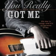 Spotlight & Giveaway: You Really Got Me by Erika Kelly