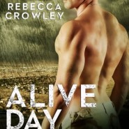 REVIEW: Alive Day by Rebecca Crowley