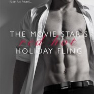 REVIEW: The Movie Star's Red Hot Holiday Fling by Christine Glover