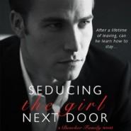 REVIEW: Seducing the Girl Next Door by Inara Scott