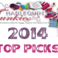 Harlequin Junkie's Top Picks of 2014!
