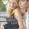 REVIEW: A Baby On Her Christmas List by Louisa George