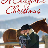 REVIEW: A Cowgirl's Christmas by CJ Carmichael