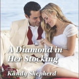 REVIEW: A Diamond in her Stocking by Kandy Shepherd