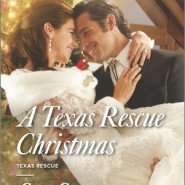 REVIEW: A Texas Rescue Christmas by Caro Carson