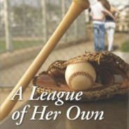 Spotlight & Giveaway: A League of Her Own by Karen Rock