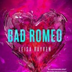 REVIEW: Bad Romeo by Leisa Rayven