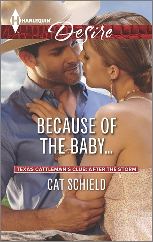 Because-of-the-Baby...-by-Cat-Schield