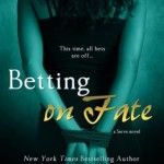 Spotlight & Giveaway: Betting on Fate by Katee Robert