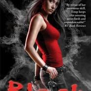 REVIEW: Black Widow by Jennifer Estep