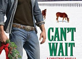 REVIEW: Can't Wait by Jennifer Ryan