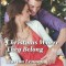 REVIEW: Christmas Where They Belong by Marion Lennox