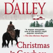 REVIEW: Christmas in Cowboy Country by Janet Dailey