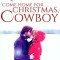 REVIEW: Come Home For Christmas, Cowboy by Megan Crane