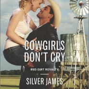 REVIEW: Cowgirls Don't Cry by Silver James