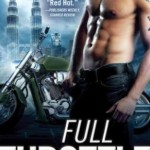 REVIEW: Full Throttle by Julie Ann Walker