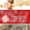 REVIEW: Goodness and Light by Patty Blount