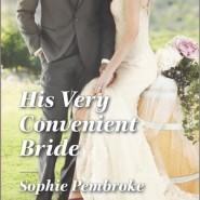 REVIEW: His Very Convenient Bride by Sophie Pembroke