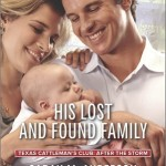 REVIEW: His Lost and Found Family by Sarah M. Anderson