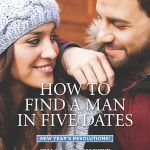 REVIEW: How to Find a Man in Five Dates by Tina Beckett