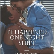 REVIEW: It Happened One Night Shift  by Amy Andrews