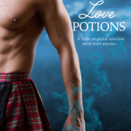 REVIEW: Love Potions by Michelle M. Pillow