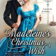 REVIEW: Madeline's Christmas Wish by Ella Quinn