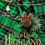 REVIEW: Once Upon a Highland Christmas by Lecia Cornwall