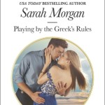 Spotlight & Giveaway: Playing By the Greek's Rules by Sarah Morgan