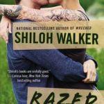 Spotlight & Giveaway: Razed by Shiloh Walker