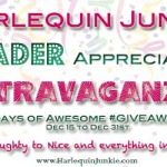 #Giveaway Day 13: HJ Reader Appreciation EXTRAVAGANZA