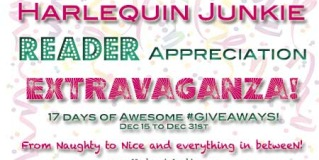 #Giveaway Day 8: HJ Reader Appreciation EXTRAVAGANZA