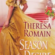 REVIEW: Season for Desire by Theresa Romain