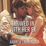 Spotlight & Giveaway: Snowed In with Her Ex by Andrea Laurence