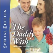 REVIEW: The Daddy Wish by Brenda Harlen