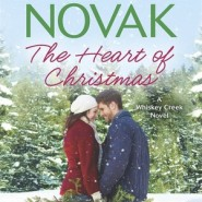 REVIEW: The Heart of Christmas by Brenda Novak