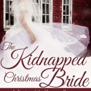 Spotlight & Giveaway: The Kidnapped Christmas Bride by Jane Porter