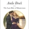 REVIEW: The Last Heir of Monterrato by Andie Brock