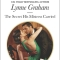 REVIEW: The Secret His Mistress Carried by Lynne Graham