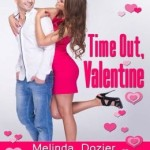 Spotlight & Giveaway: Time Out, Valentine by Melinda Dozier