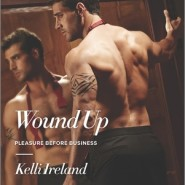 REVIEW: Wound Up by Kelli Ireland