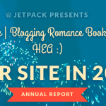 2014 Annual Report: Harlequin Junkie's Year in Blogging