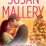 REVIEW: Yours for Christmas by Susan Mallery