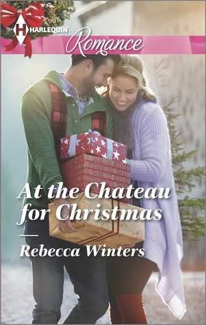 atthechateauforchristmas