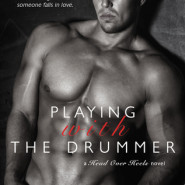REVIEW: Playing With the Drummer by Robin Covington